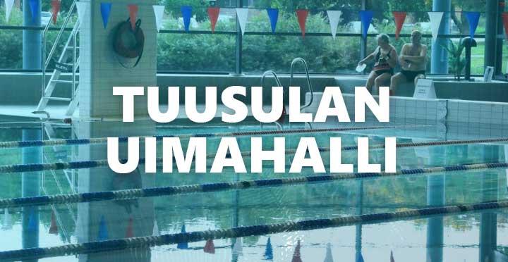 Järvenpään Uimahalli